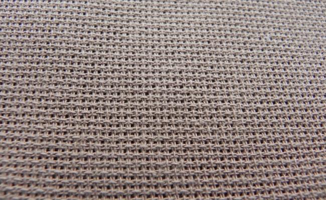 Ткань вышивальная