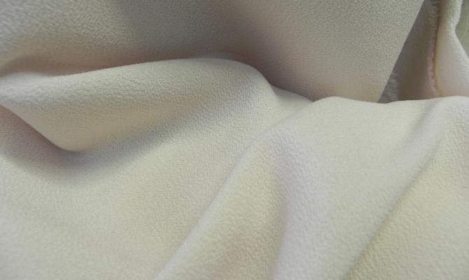 Ткань плательная креп