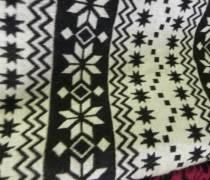 Ткань костюмная, двусторонняя