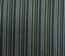 Ткань коттон-полоска