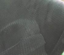 Фатин мягкий (черный)