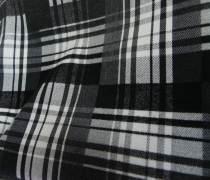 Ткань костюмная (клетка)